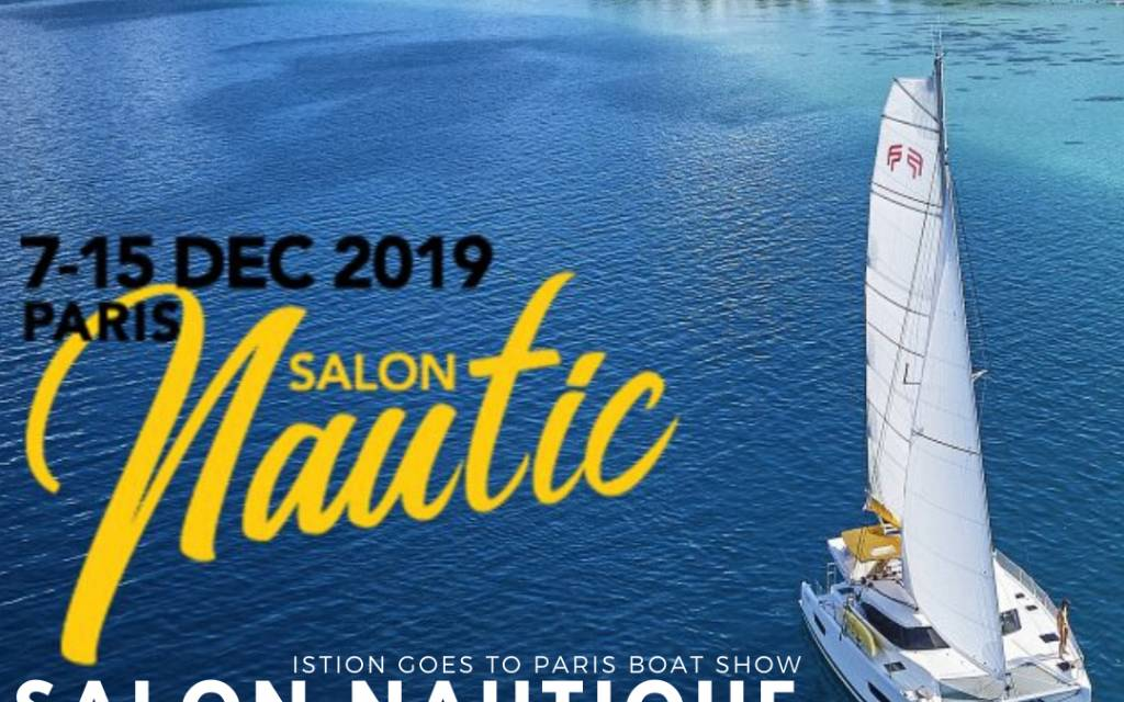 Nautic - Salon Nautique De Paris 2019